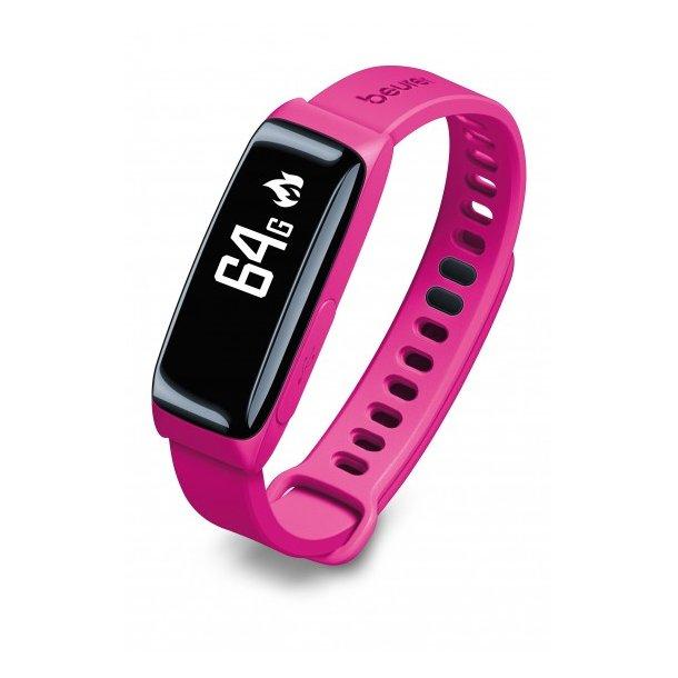 Beurer AS 81 BodyShape Aktivitetssensor Pink