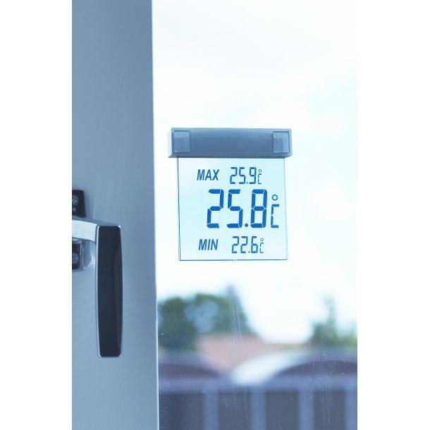 Sensotek UT100 udendørs termometer