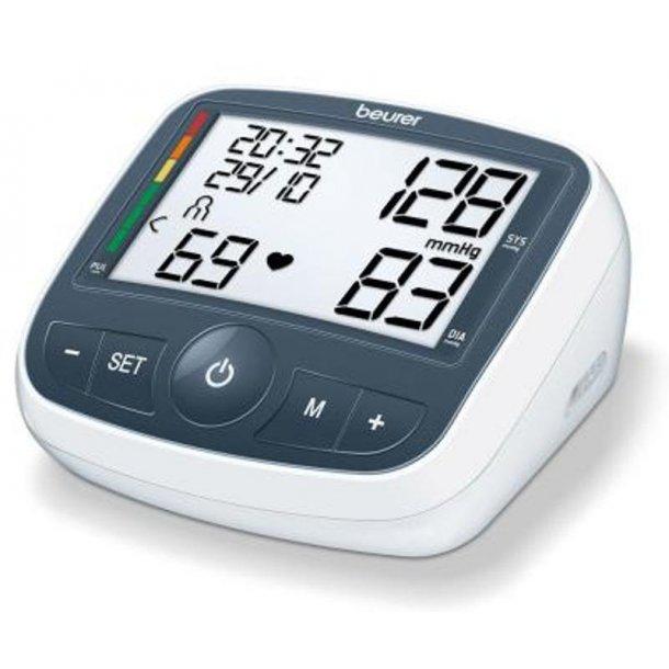 Beurer BM040. Blodtryksmåler til overarm
