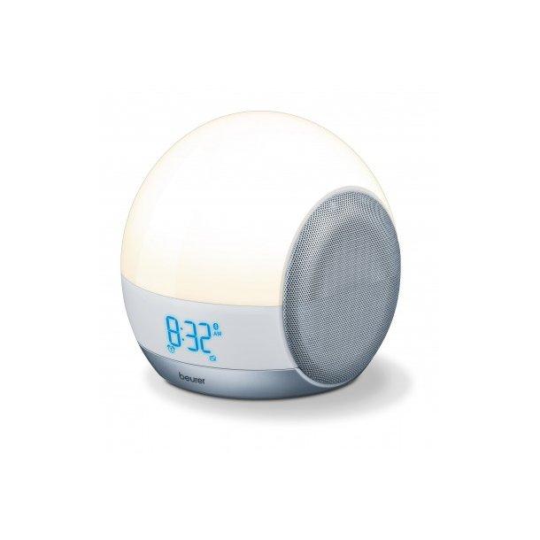 Beurer WL 90 4-i-1 Wake-Up lampe